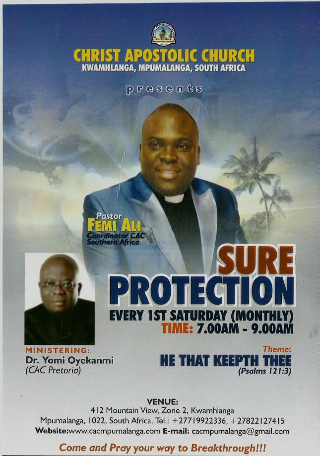 Sure Protection 001